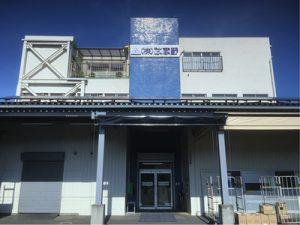 株式会社武蔵野様